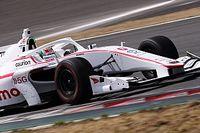 Super Formula Fuji testi: Fukuzumi testleri lider kapattı