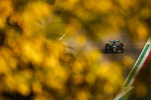 تحليل: الجوانب التي تجدر متابعتها في سباق إيمولا للفورمولا واحد