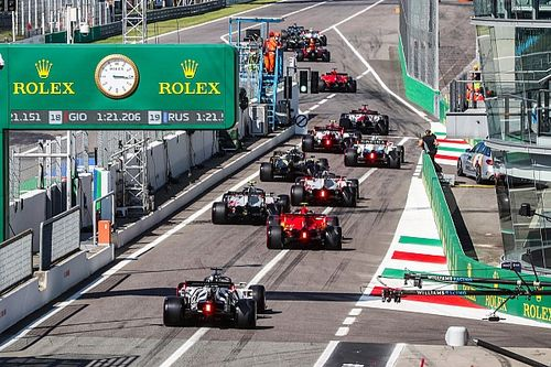 Nuevos equipos en F1 pagarán 200 millones a sus rivales