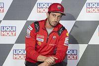 MotoGP: Dovizioso negocia com Yamaha para assumir vaga de Lorenzo como piloto de testes