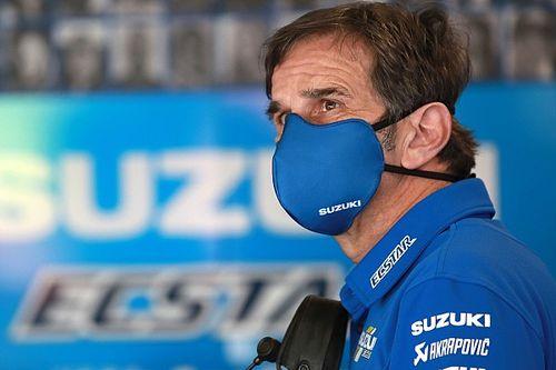 F1: Alpine oficializa Brivio como diretor de corridas da equipe
