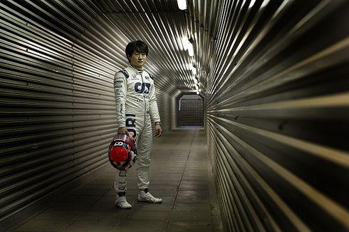 【速報】7年ぶりの日本人F1ドライバー誕生へ! 角田裕毅、アルファタウリからF1デビュー決定