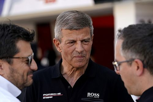 Volkswagen zou (opnieuw) entree in de Formule 1 overwegen