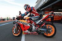 Bradl sustituirá a Márquez en las carreras que se pierda, comenzando por Brno