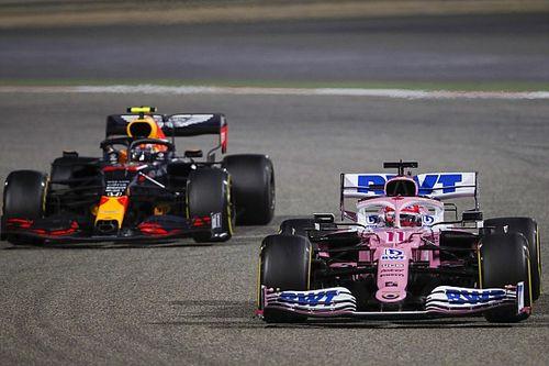 Perez als tussenoplossing? Red Bull geeft voorkeur aan eigen talent