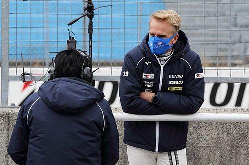 Kovalainen: SARD carrying momentum into new season
