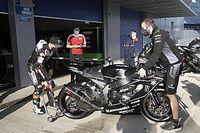 Rea e Kawasaki soddisfatti dei test svolti a Jerez