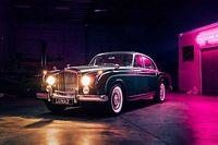 Tisztán elektromos változatban is elérhető a valaha készült egyik legelegánsabb Bentley