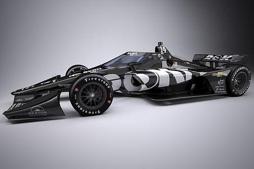 AJ Foyt Racing reveals ROKiT as Bourdais' primary sponsor
