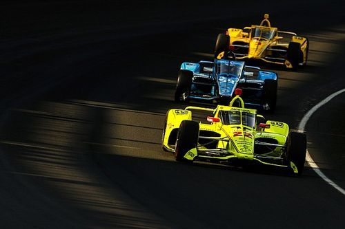 Why IndyCar's new aero parts should improve racing at Indy