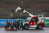F1 drivers to discuss Turkey crane incident with Masi