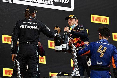"""Berger: """"Verstappen'in şampiyonluğu için her şey hazır"""""""