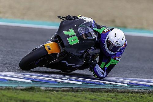 NTS RW Racing GP Antusias Hadapi Moto2 2021 dengan Dua Rider Baru