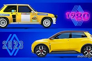 Renault 5 Turbo vs Renault 5 Prototype: était-ce mieux avant ?