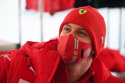 Bos AlphaTauri Yakin Mick Schumacher Sukses di Formula 1