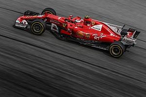Formula 1 Practice report FP3 GP Malaysia: Insiden pada akhir sesi, Raikkonen tercepat