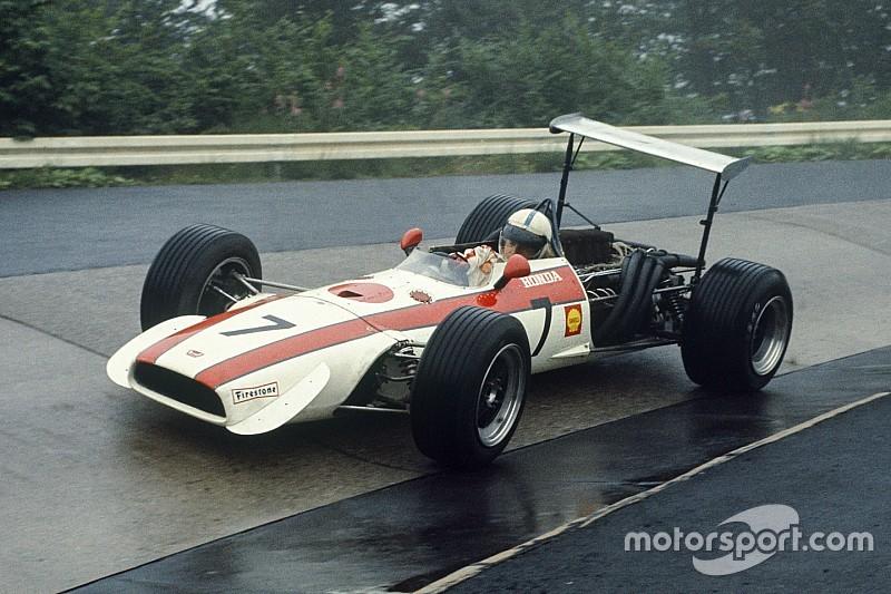 Günün pilotu: John Surtees