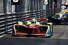 Формула E е-Прі Парижа: найшвидшим у другій практиці став ді Грассі