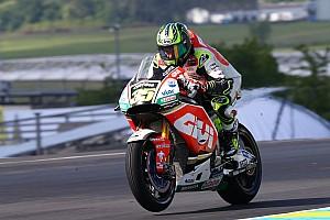 MotoGP Новость Кратчлоу призвал MotoGP перенести этап в Ле-Мане
