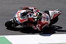 Ducati menuntut gaya balap yang tidak masuk akal