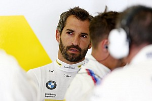 DTM Breaking news Ekstrom warns Glock of Moscow clash consequences