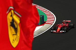 F1 Top List GALERÍA: Las mejores fotos del viernes en el Hungaroring