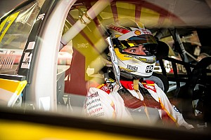 Supercars Breaking news McLaughlin 'more comfortable' with Penske Ford after test