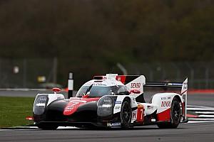 WEC Gara Silverstone, 4° Ora: Lopez sbatte e la corsa viene congelata