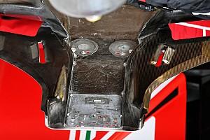 La batalla técnica de F1 que quizás te has perdido