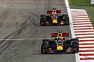 Formula 1 Renault power deficit still there, insists Verstappen
