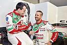 WTCC WTCC Marrakesh: Honda leidt, Coronel kust de muur
