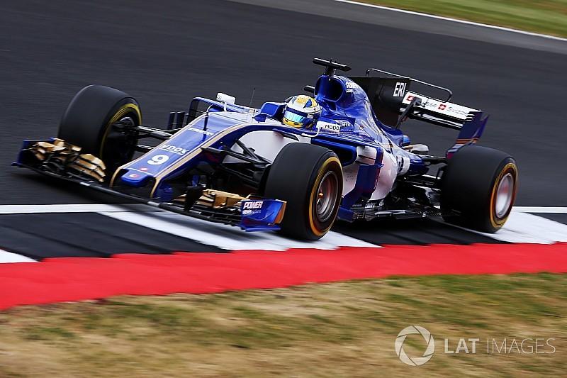 Resmi: Sauber, 2018'de Ferrari motoru kullanacak