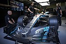 VIDEO: Seberapa besar mobil Formula 1 Mercedes?