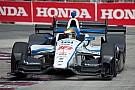 IndyCar Gutiérrez sí correrá en Toronto