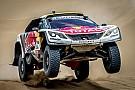 Dakar Le Dakar 2018 sera bien le dernier pour Peugeot