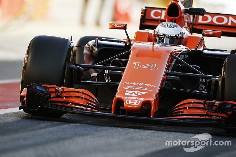 【F1】マクラーレン・ホンダはどれほどの危機に瀕しているのか:後編