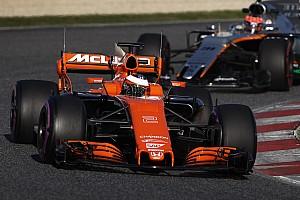 Formule 1 Preview Débat F1 2017 : quel jeune pilote fera sensation?