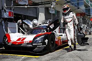 WEC Важливі новини Porsche збирається оголосити про вихід з LMP1