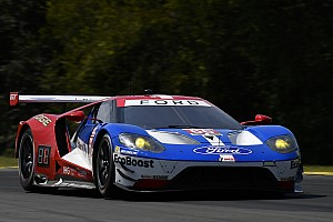 IMSA Qualifying report VIR IMSA: Hand's Ford GT beats BMWs to pole