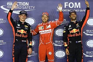 Forma-1 Motorsport.com hírek Verstappen és Ricciardo Vettel idejére irigykedik a Red Bullnál