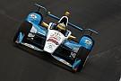 IndyCar В IndyCar з'явилася нова команда