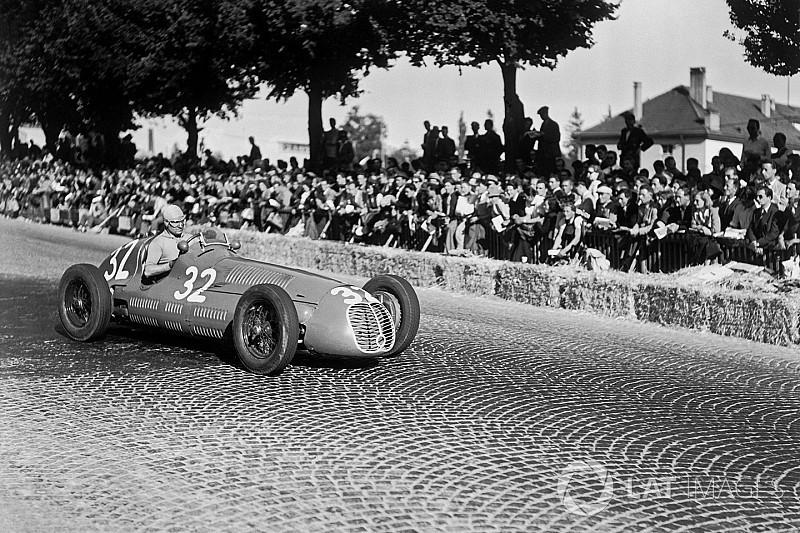 Motorsport.tv rend hommage au grand retour de la Suisse