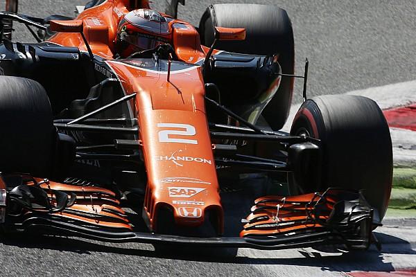 فورمولا 1 هوندا تشكّ بأنّ فاندورن قد عانى من تكرار مشكلة التجارب التأهيليّة في سباق مونزا