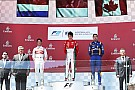 FIA F2 F2 Baku: Gelael picu red flag, Leclerc juara feature race