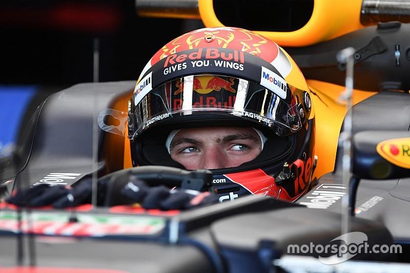 Ricciardo: Verstappen'in sıralama avantajı karşısında bahanem yok