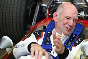 IMSA Actualités Adrian Newey participera aux 24 Heures de Daytona Classic