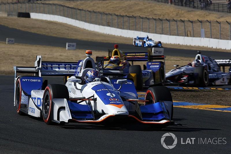 Meksika'daki IndyCar yarışı 2018 yılında yapılmayacak