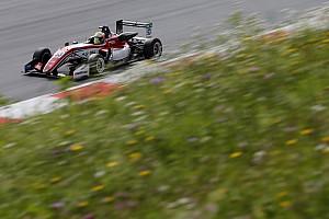 F3-Euro Crónica de Carrera Callum Ilott gana la primera carrera de la F3 en Spielberg