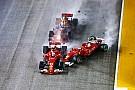 Forma-1 6 pontos Szingapúri GP: Vettel átadta a bajnoki címet Hamiltonnak?