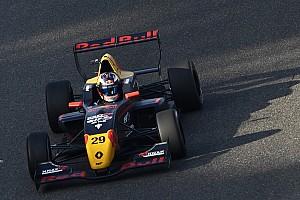 Formule Renault Nieuws Gemotiveerde Verschoor wil seizoen sterk afsluiten: